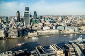 Лондонские небоскрёбы: что посмотреть