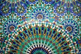 Мозаика - история возникновения