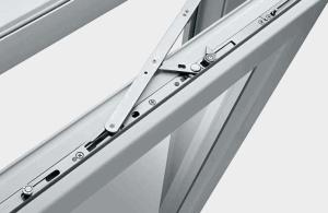 Фурнитура activPilot инновация в области металлопластиковых окон